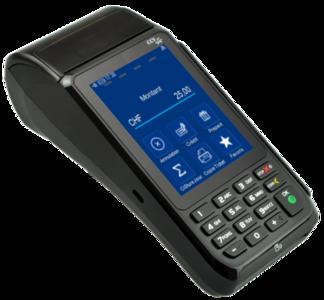 CCV S920 SIM Miete