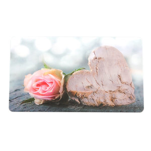 Weitere Shoppingcards Rose