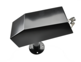 Antivandalismushalterung beheizt CCV Smart 820_