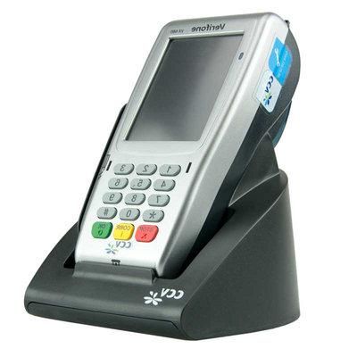 Base de chargement CCV Mobile VX680