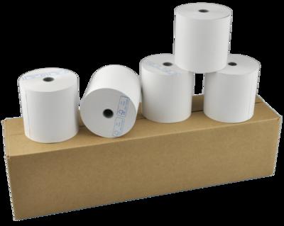 Rouleaux de papier pour CCV SalesPoint