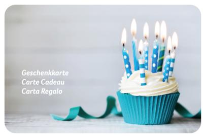 Design Geburtstag