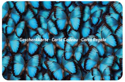 Design farfalla