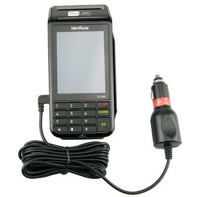 Alimentation pour véhicule (allume-cigare) CCV Mobile D200 / VX690 / IWL255 / S920 / Move 3500
