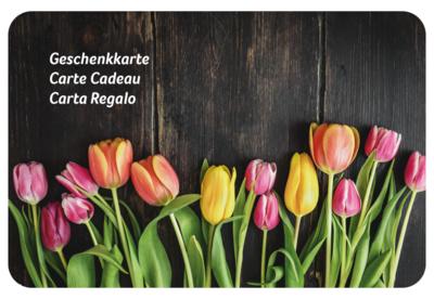 Design tulipano