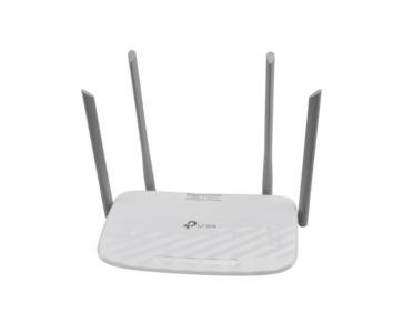 Access Point für die WiFi Nutzung