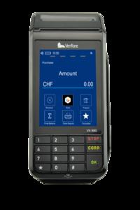 CCV Mobile - VX690